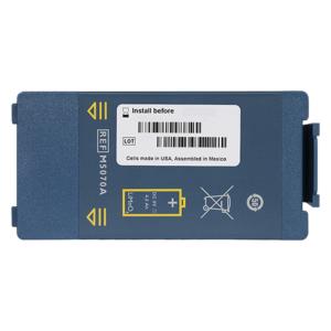 Philips Heartstart batterij voor de FRx of HS1 AED