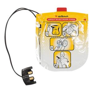 Defibtech Lifeline VIEW elektroden