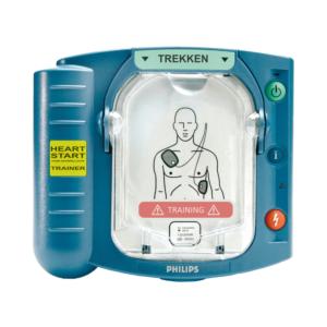 Philips Heartstart HS1 AED-trainer