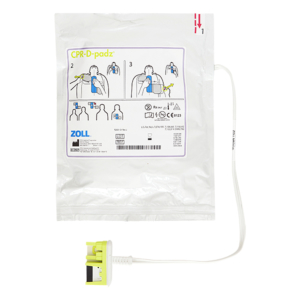 Zoll CPR-D padz elektroden