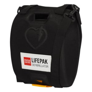 Physio-Control Lifepak CR Plus draagtas