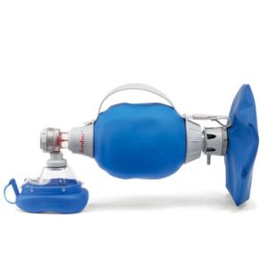 Ambu Mark IV beademingsballon met beademingsmasker