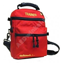 Defibtech trainer draagtas