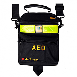 Defibtech Lifeline VIEW draagtas