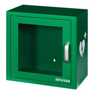 DefiSign AED Wandkast universeel