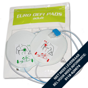 Welch Allyn AED 10 elektroden