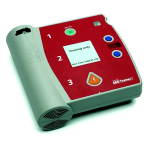 Philips Heartstart FR2 AED-trainer /Laerdal Trainer 2