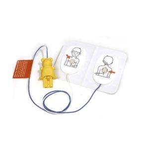 Philips Heartstart FR2 / Trainer 2 trainingselektroden kinderen