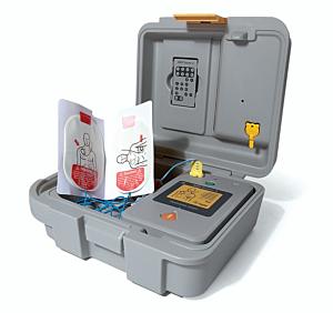 Philips Heartstart FR3 AED-trainer