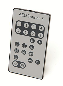 Afstandsbediening Philips FR3 trainer