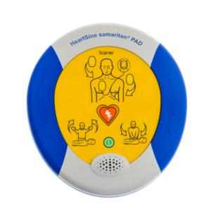 Heartsine Samaritan PAD 350P AED-trainer
