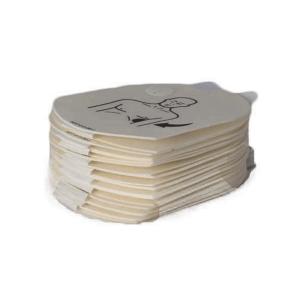 Heartsine Samaritan PAD Trainingselektroden (10 stuks)