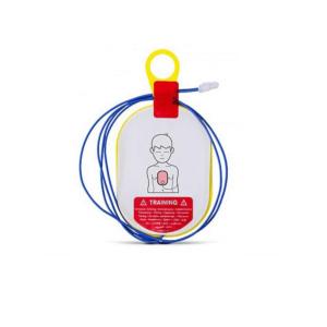 Philips Heartstart HS1 trainingselektroden vervangingsplakkers kinderen