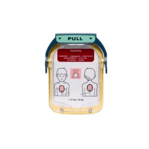 Philips Heartstart HS1 trainingscassette kinderen