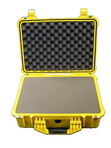 Peli AED-koffer Universeel I