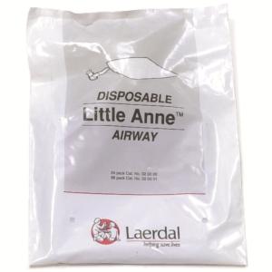 Laerdal Little Anne Luchtwegen 24 stuks