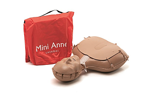 Laerdal Mini Anne Plus (Unicolor)