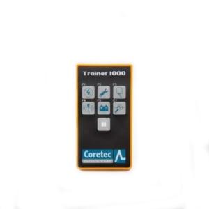 Physio-Control Lifepak 1000 trainer afstandsbediening