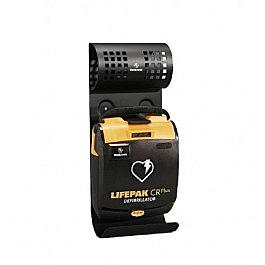 Physio-Control wandhouder voor Lifepak CR Plus