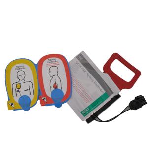 Physio-Control Lifepak CR Plus/ CR-T trainingselektrodenset