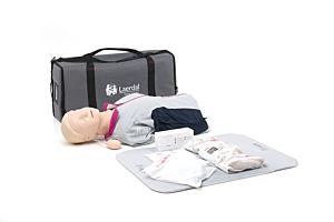 Laerdal Resusci Anne First Aid Torso draagtas