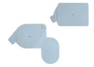 ZOLL AED 3 CPR Uni-padz Reservefolie